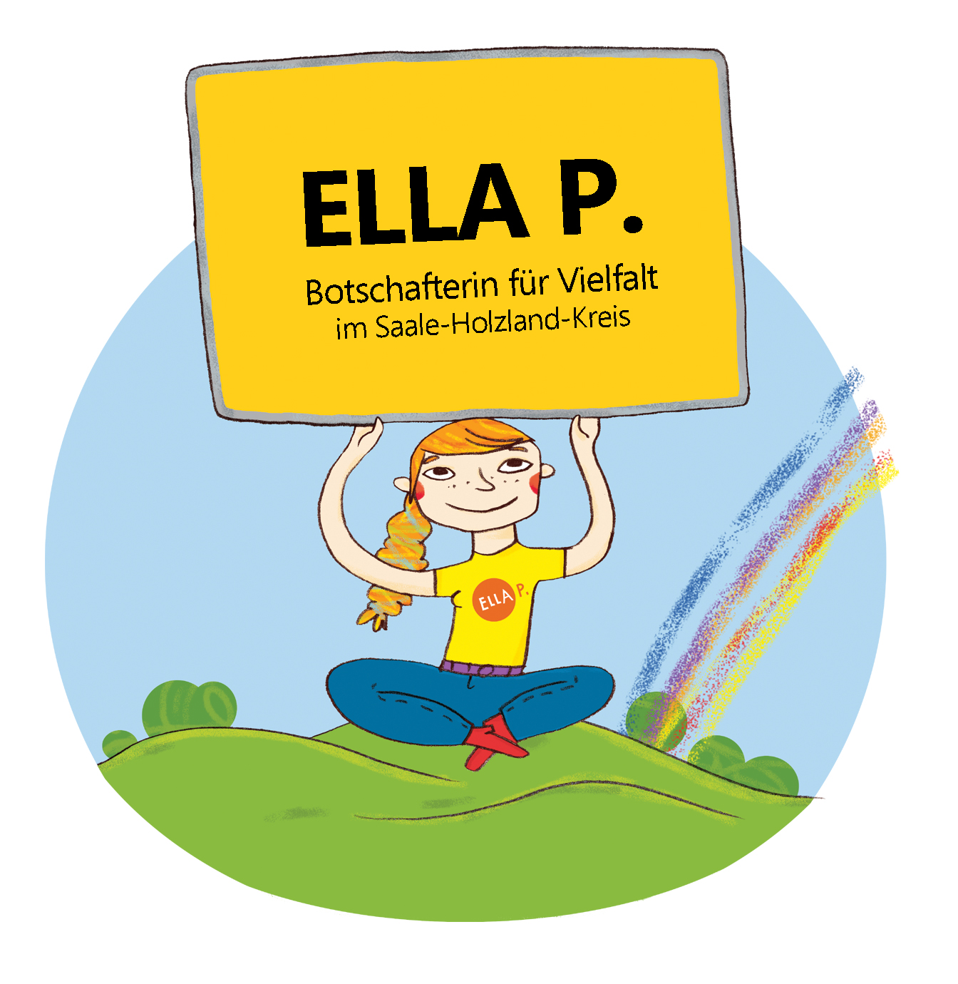 Kurzinfo – Ella P. – Lokaler Aktionsplan im SHK